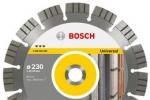 Tarcze uniwersalne Bosch